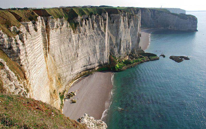 Etetrat Francia-Normandia