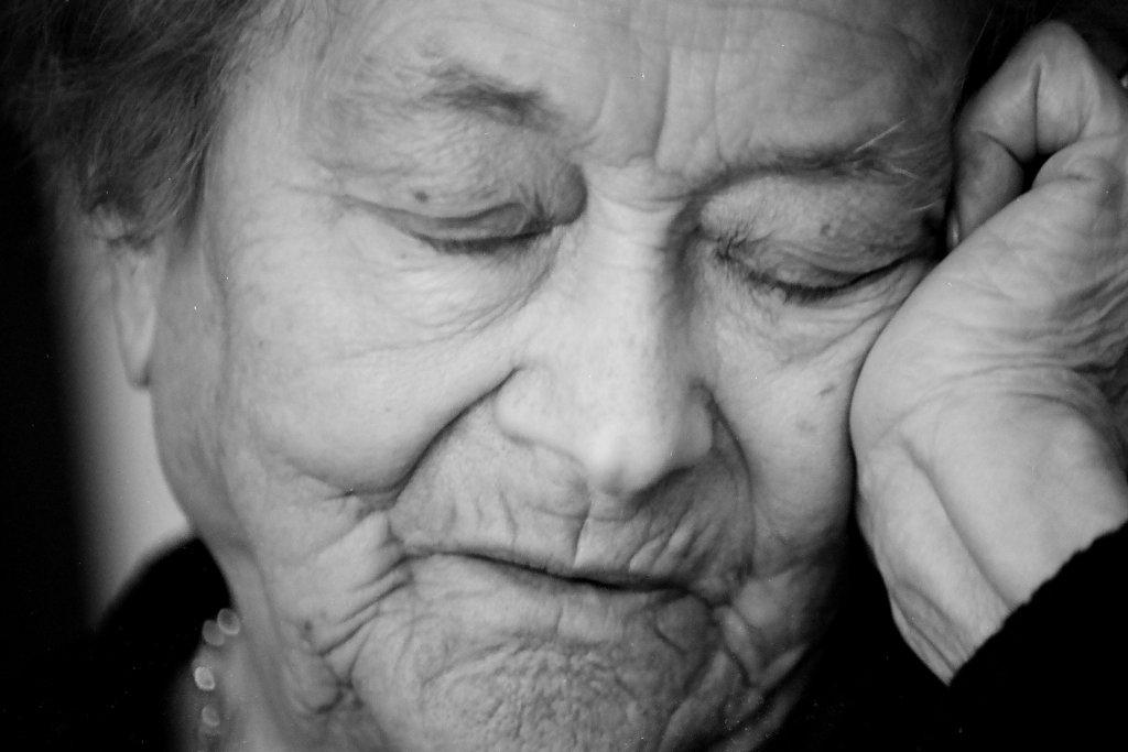 Parlavo con mia nonna, di quel ragazzo che mi ha tradita,ferita e le mi ha risposto così....