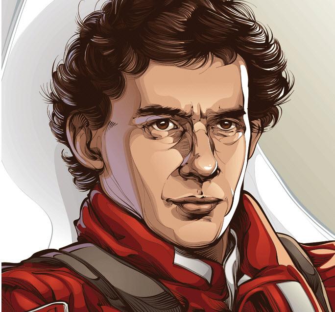 Ayrton Senna (21 marzo 1960 - 1 maggio 1994) Le dinamiche del drammatico incidente