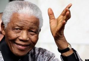 Il 18 luglio 1918 nasceva Nelson Mandela.