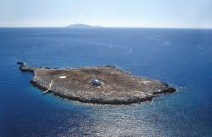 isola-formica toscana