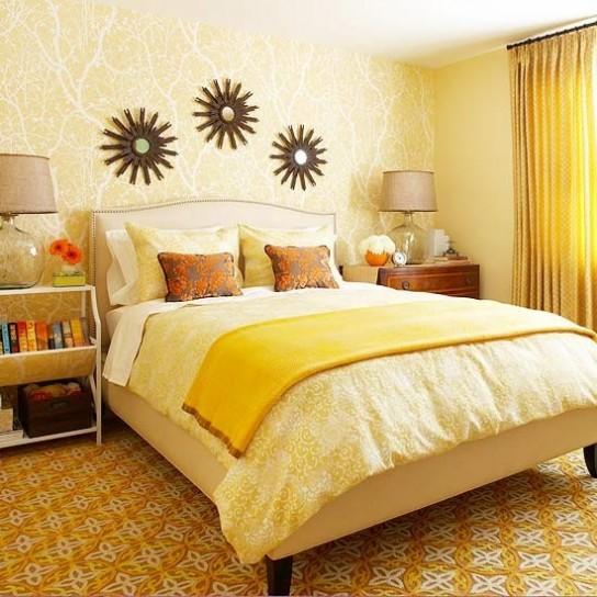 Colorare le pareti di casa una necessit ma che colori - Tinteggiare la camera da letto ...