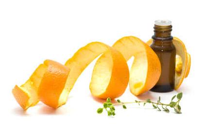 olio di mandarino