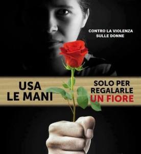 25 novembre Giornata internazionale contro la violenza sulle Donne