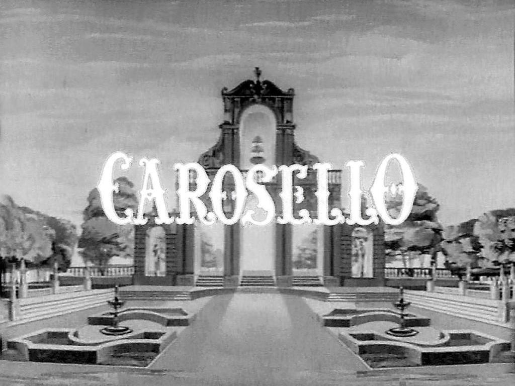 "Il 3 febbraio 1957 nasce ""Carosello"""