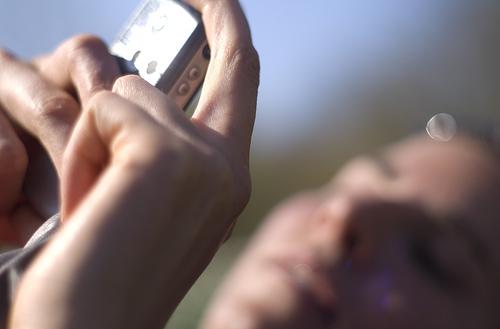Una telefonata può cambiare la vita,anche la tua.