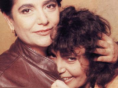 Il dramma delle sorelle Bertè nate entrambe il 20 settembre
