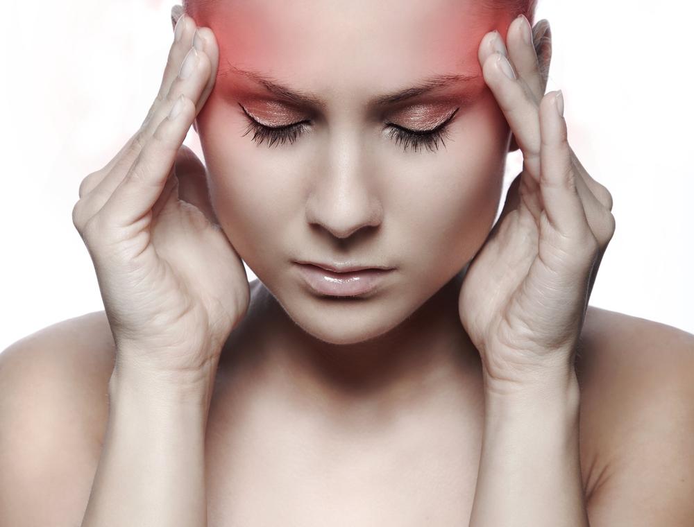 Curare il mal di testa con metodi naturali