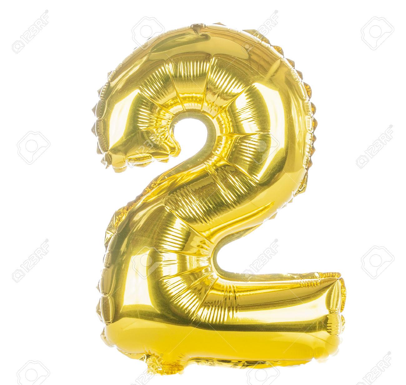 """Il significato dei numeri """"Il numero Due"""""""