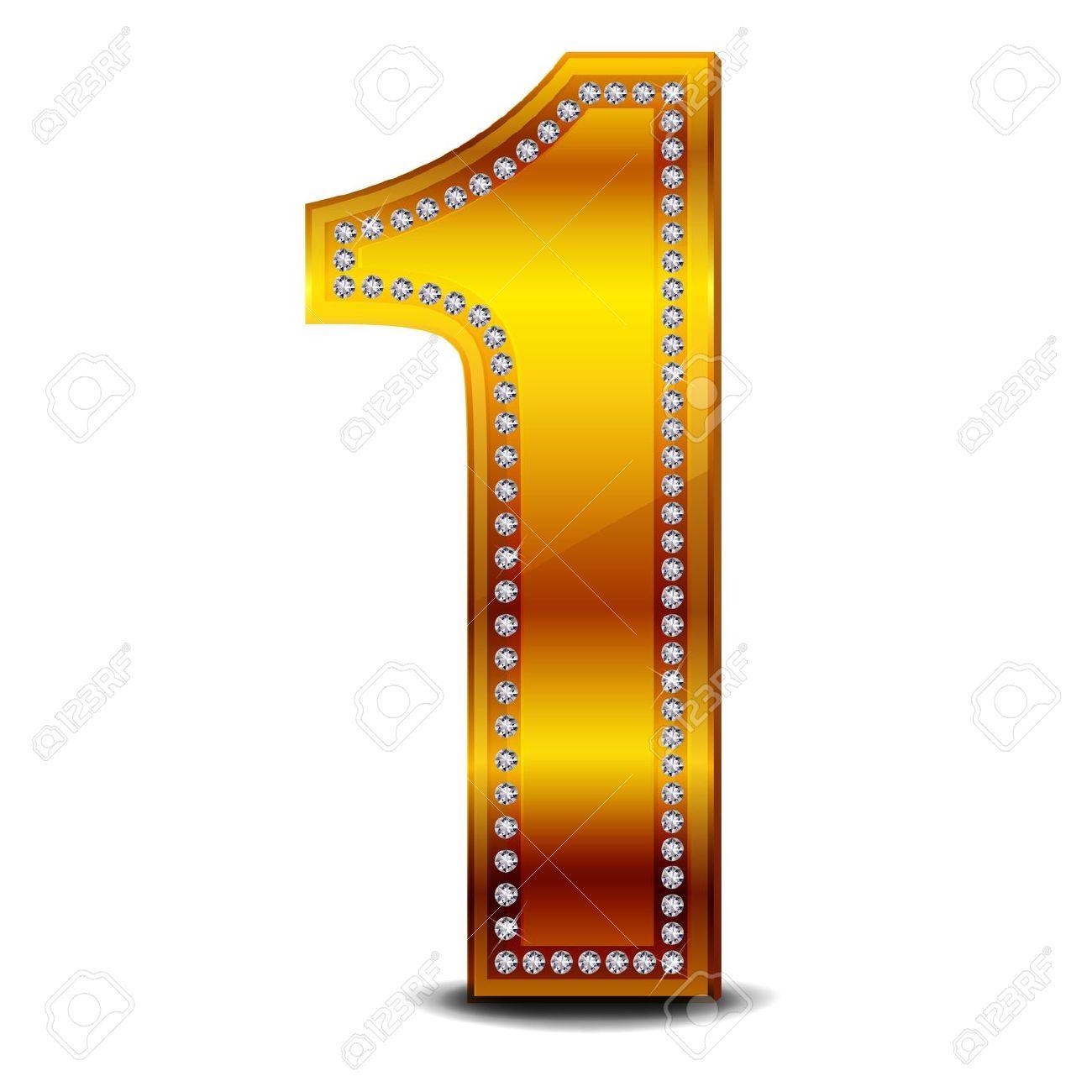 """Il significato dei numeri """"Il numero Uno"""""""