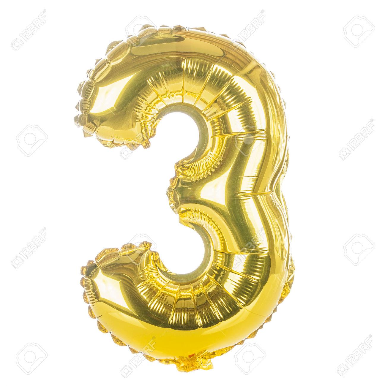 """Il significato dei numeri """"Il numero Tre"""""""