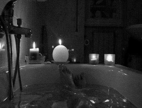 E volevo dirti grazie per aver creduto in me naturalworld - Candele da bagno ...