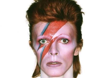 Ci ha lasciato nella notte David Bowie