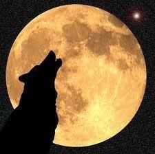 La leggenda della luna piena
