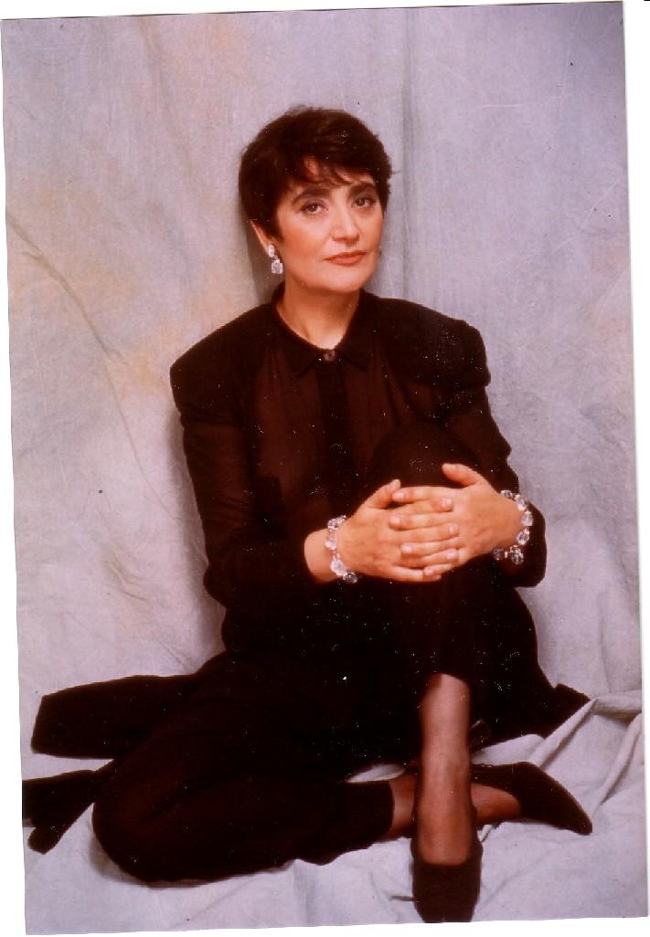 Il 12 maggio 1995 muore Mia Martini