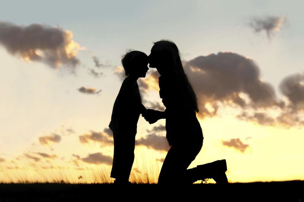 Vi ho amato abbastanza figli miei...