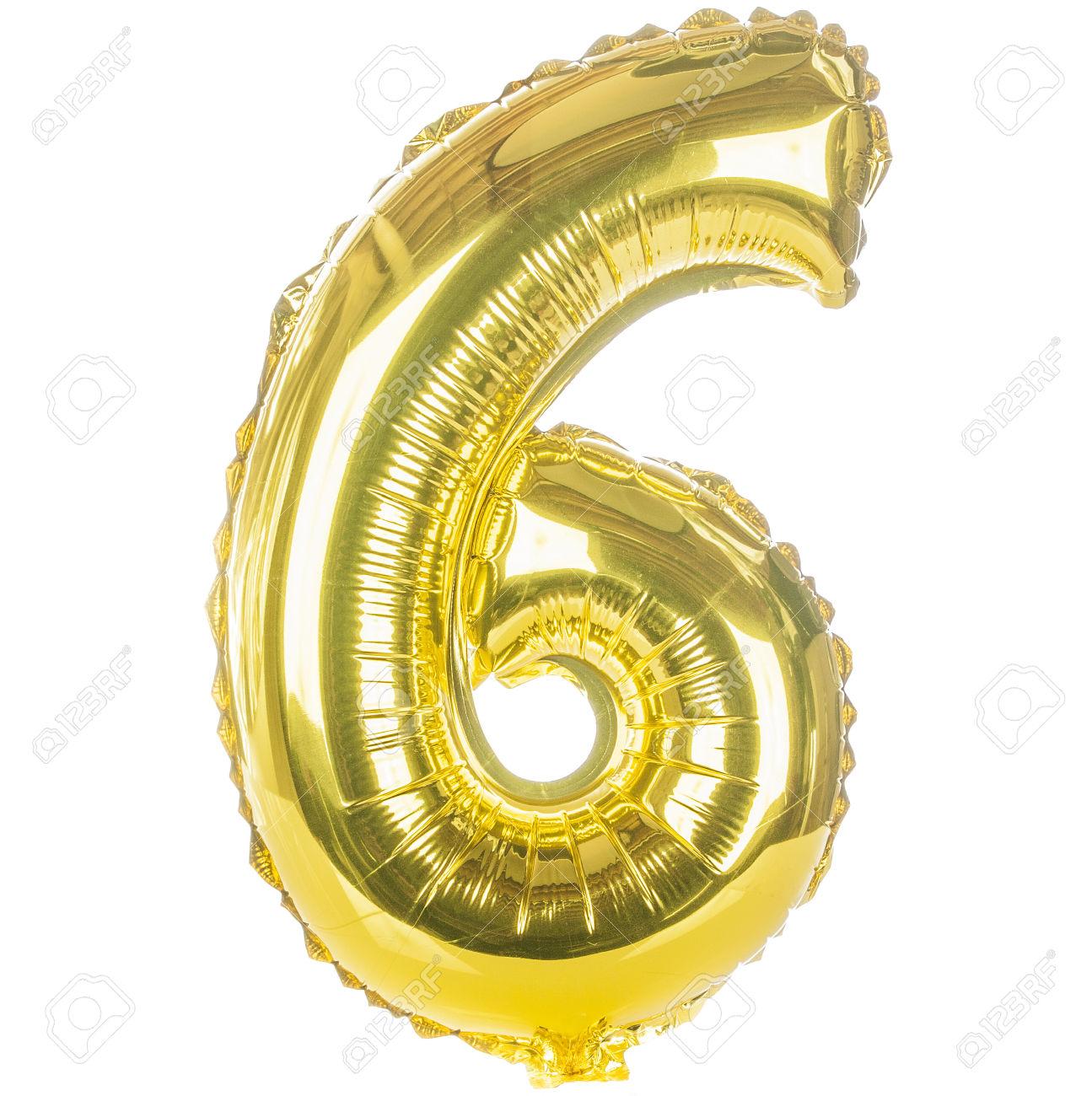"""Il significato dei numeri """" il numero 6"""""""