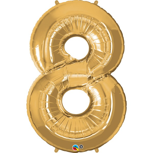 Numero 8