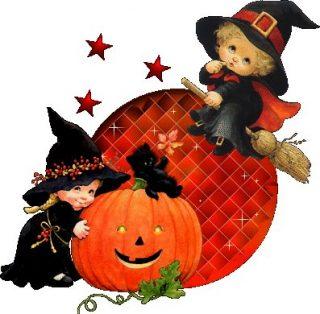 Come Spiegare Halloween Ai Bambini.Spiegare Halloween Ai Bambini Naturalworld