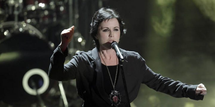 Morta improvvisamente Dolores O'Riordan, cantante dei Cranberries