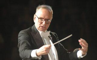 """Addio al più grande maestro della musica """"Ennio Morricone"""""""