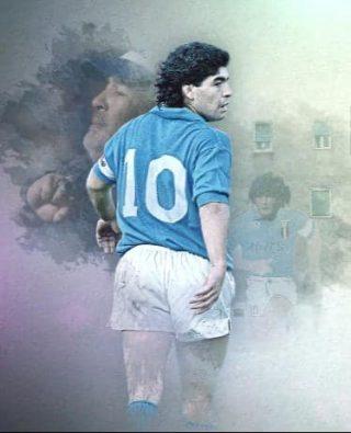 Arresto cardiaco, muore Diego Armando Maradona
